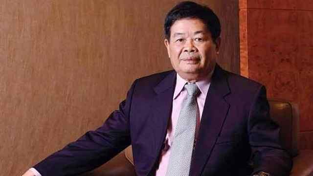曹德旺捐款1亿元抗击肺炎疫情