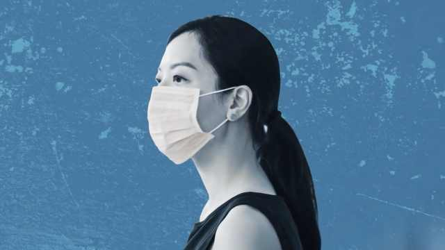 医用外科口罩与N95防护作用无差异