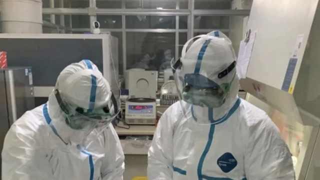 漳州:高度疑似病例4次检测均为阴性