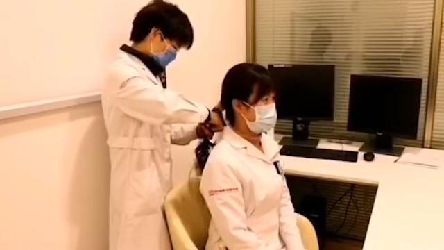 中国平安全力支援抗击疫情