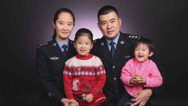 警察夫妻,携手无惧,为爱逆行!