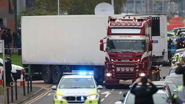 死亡货车案初步调查公布遇难者死因