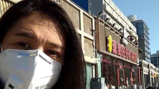 外国人看疫情下的中国