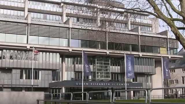 伦敦首例确诊感染者曾参加百人会议