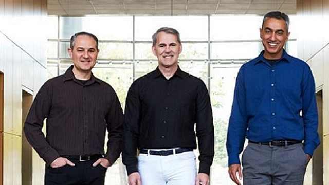 被苹果起诉的前员工:意在扼杀创新