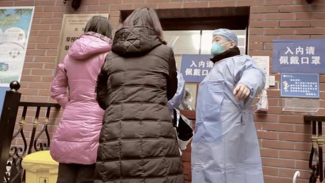 患者5次核检阴性,隔离观察后确诊