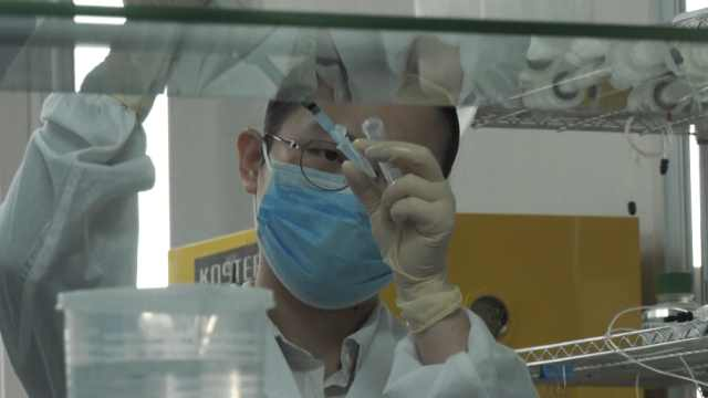 企业复工,全体员工免费做核酸检测