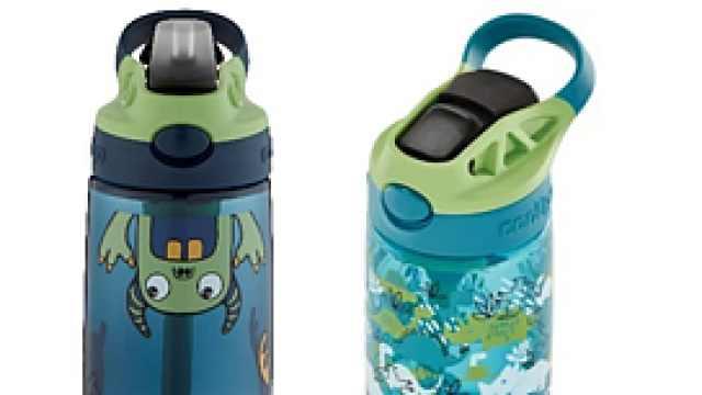 美国Contigo召回570万个儿童水杯