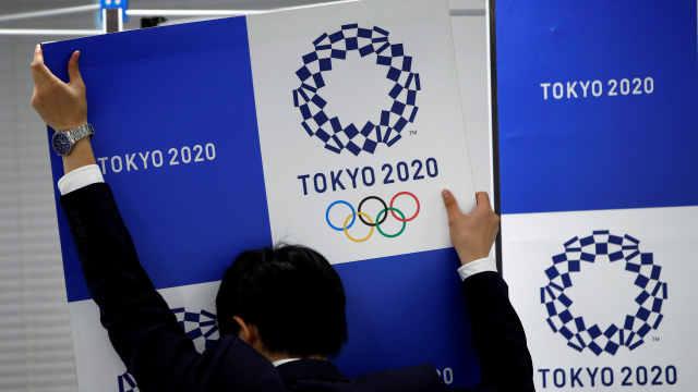 东京奥运若因疫情中止,伦敦愿接手