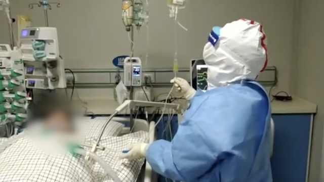 患者血浆治疗后病情好转,医生详解