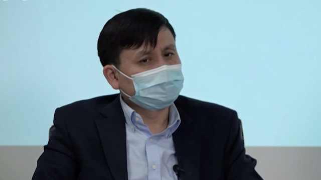 张文宏谈疫情:没到为所欲为的地步