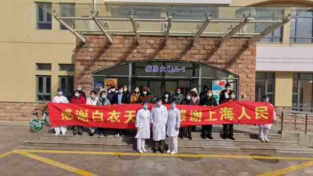 上海治愈率74%!张文宏谈重症救治