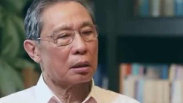 钟南山:新冠肺炎像流感可能性较小