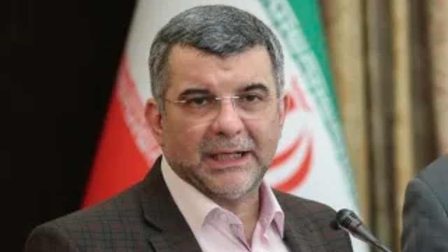 伊朗卫生副部长确诊新冠肺炎