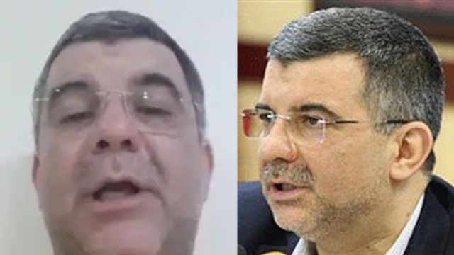 伊朗卫生副部长确诊:还将继续工作