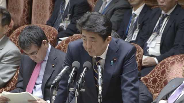 日本首相:东京奥运将按照计划举行