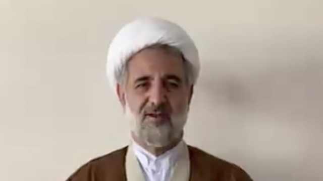 伊朗国家安全委员会主席染新冠肺炎