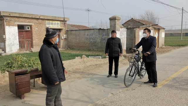 倒在办公室,江苏沛县42岁镇长殉职