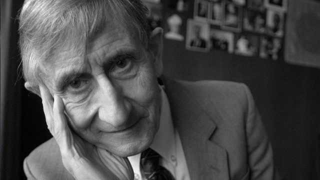 戴森去世,有趣的物理学家又少一人