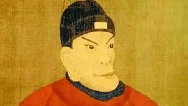 《倒退的帝国》:朱元璋的成与败