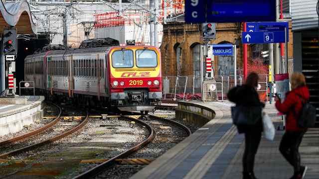卢森堡成全球首个公共交通免费国家
