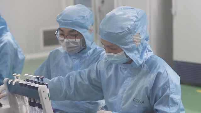 亚辉龙自研病毒检测试剂驰援疫区