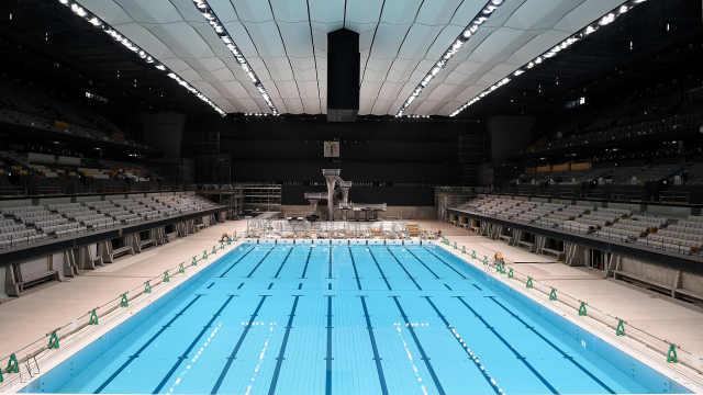 英媒:东京奥运会或考虑空场进行