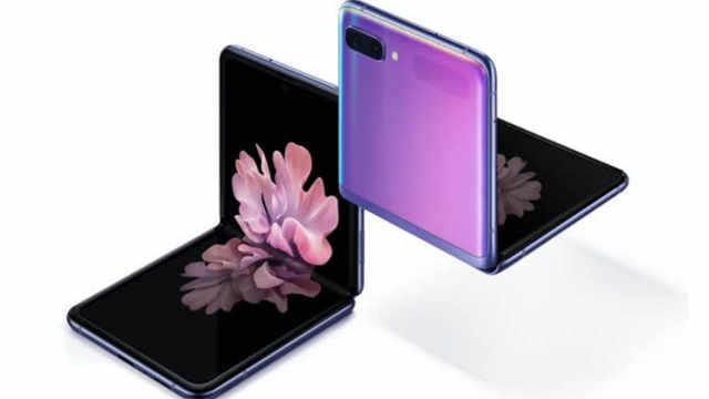 苹果可折叠iPhone具有柔性外壳