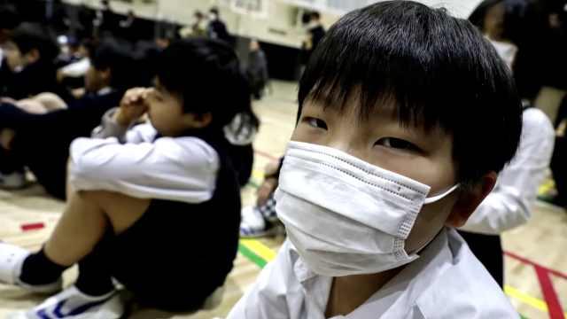 全球3亿学生停课,教科文组织担忧