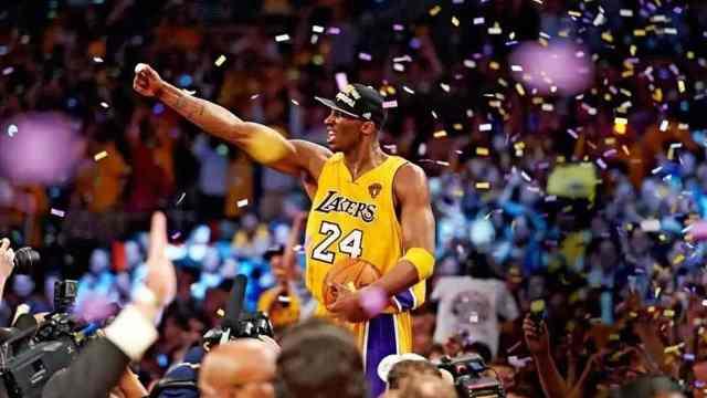 斯特恩如何用三十年缔造NBA传奇?