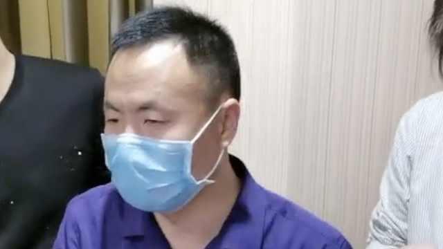 申军良律师:申聪希望回归原生家庭