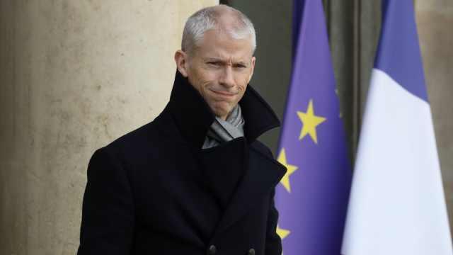 法国文化部长确诊感染新冠肺炎