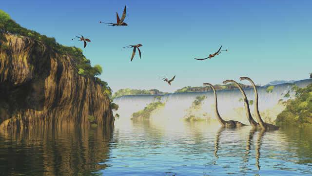 研究:7千万年前1天只有23.5个小时