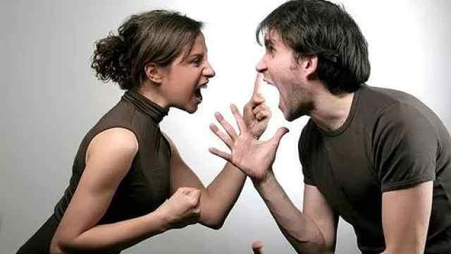 情侣吵架为啥都要拼命证明对方错了