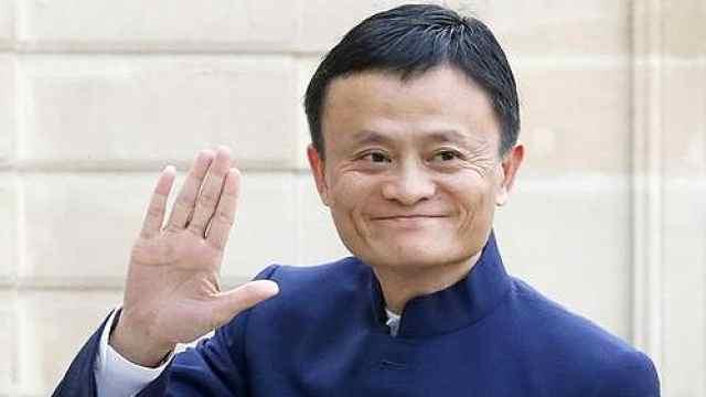 马云向日本东京都政府捐10万个口罩