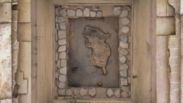 山西发掘晋国大墓,或为国君夫人墓