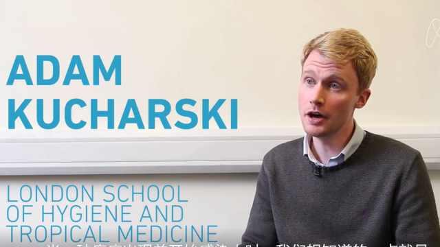 英国专家详解什么是群体免疫方法:关键在于接种疫苗