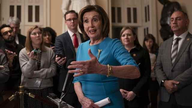 美众议院正式通过法案:新冠病毒检测免费,支持带薪病假