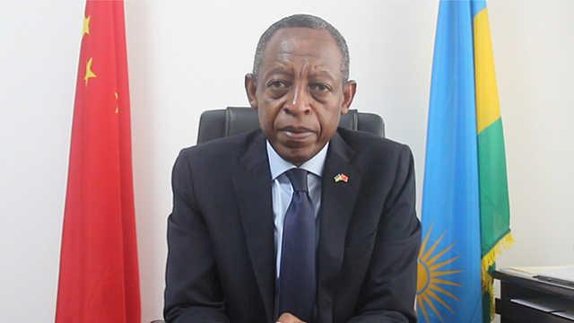 卢旺达驻华大使:中国抗击疫情的做法值得各国效仿