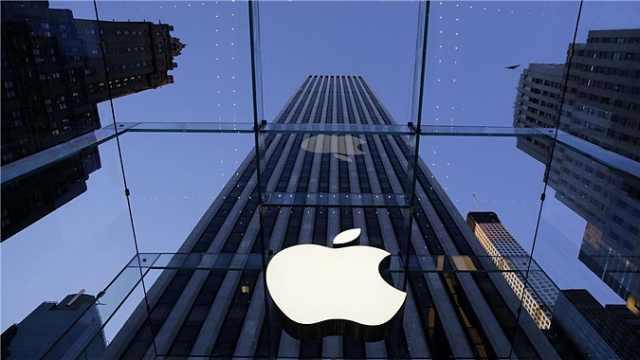 苹果被罚款11亿欧元,法国指控销售违反竞争法