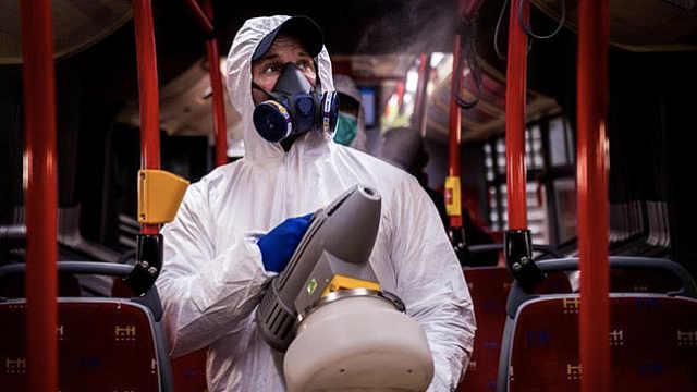 全球各国如何对抗新冠肺炎疫情?