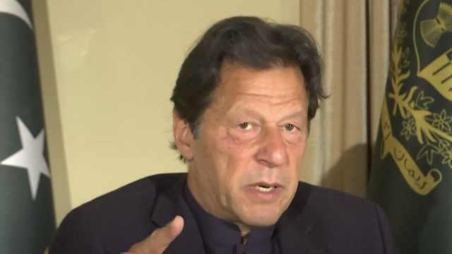 巴基斯坦总理称疫情将重创穷国,呼吁国际社会减免债务