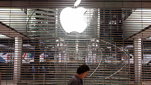 苹果大中华区外零售店改为无限期关闭,原定至3月27日