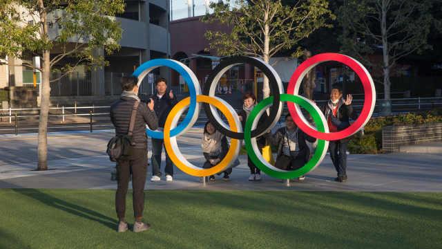 一直被提问一直在否认!日本为何这么坚持如期举办奥运