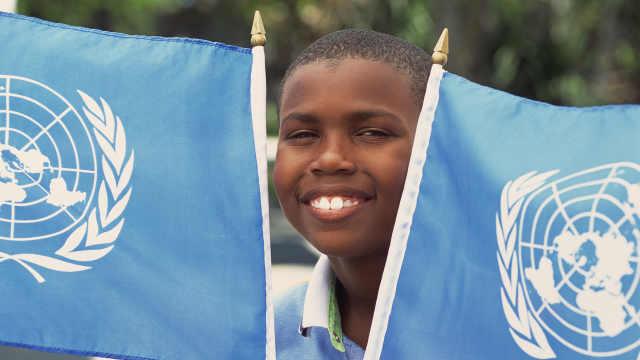 联合国教科文组织:全球有一半学生因新冠疫情停课