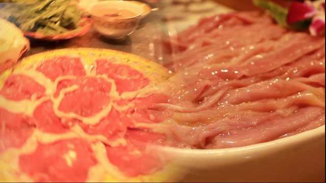 七大火锅必点菜,哪道是你的最爱?
