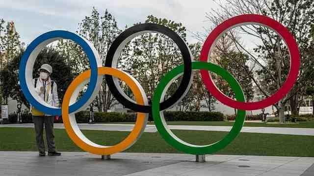 东京奥运会推迟,经济损失预计超3.2万亿日元