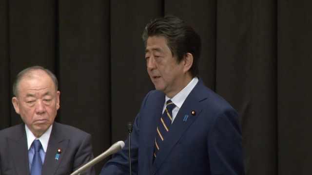 安倍将向巴赫提议:东京奥运延期一年左右