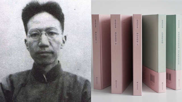 《陈寅恪合集》简体横排版应该出版吗?出版方回应三大质疑