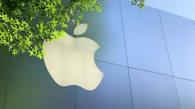 苹果全球零售店有望4月分批恢复营业